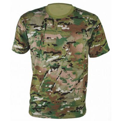 Тениска Highlander HMTC 201379-01