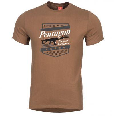 Тениска ACR 202679-01
