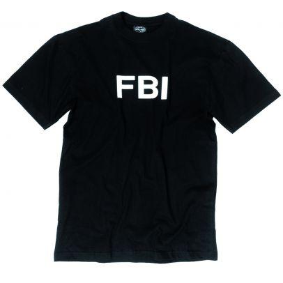 Тениска FBI 200773-02