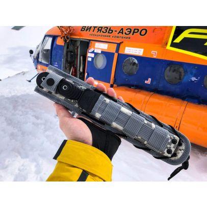 Боен нож Kizlyar Maximus Aus-8 BT 204074-01