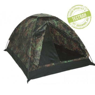 Триместна палатка IGLU 200152-01