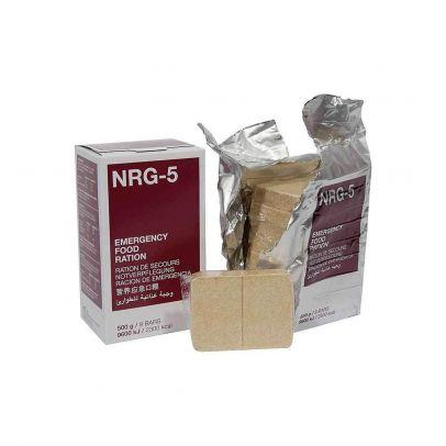Храна за оцеляване NRG-5 200074-01