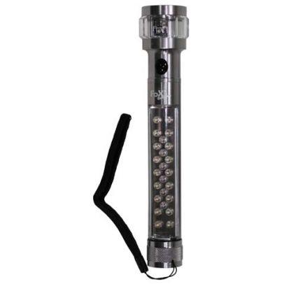 Водоустойчив LED фенер с три функции 200086-01
