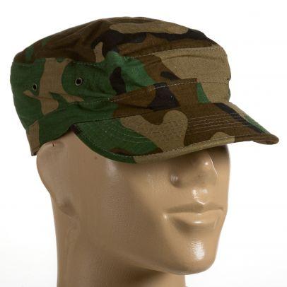 Военна шапка BDU 200200-01