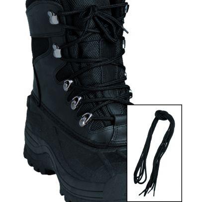 Връзки за военни обувки 180 см 200737-01