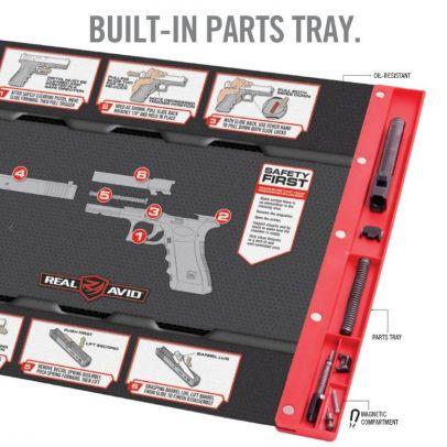 Постелка за почистване на оръжие Glock Real Avid 204465-01