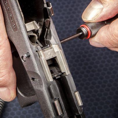 Джобен инструмент за Glock 2in1 Real Avid 204464-01