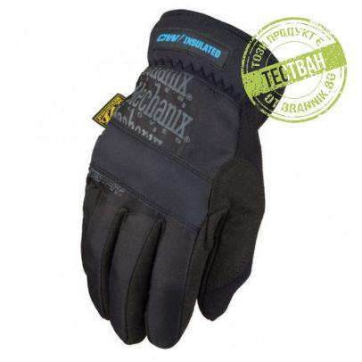 Зимни тактически ръкавици Fastfit insulated 201118-00