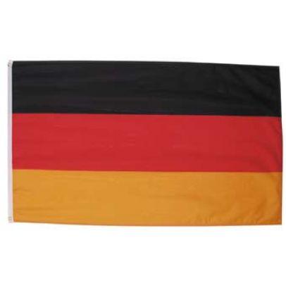 Знаме на Германия 200127-01
