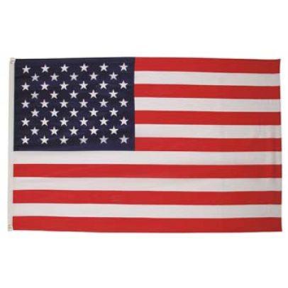 Знаме на САЩ 200125-01