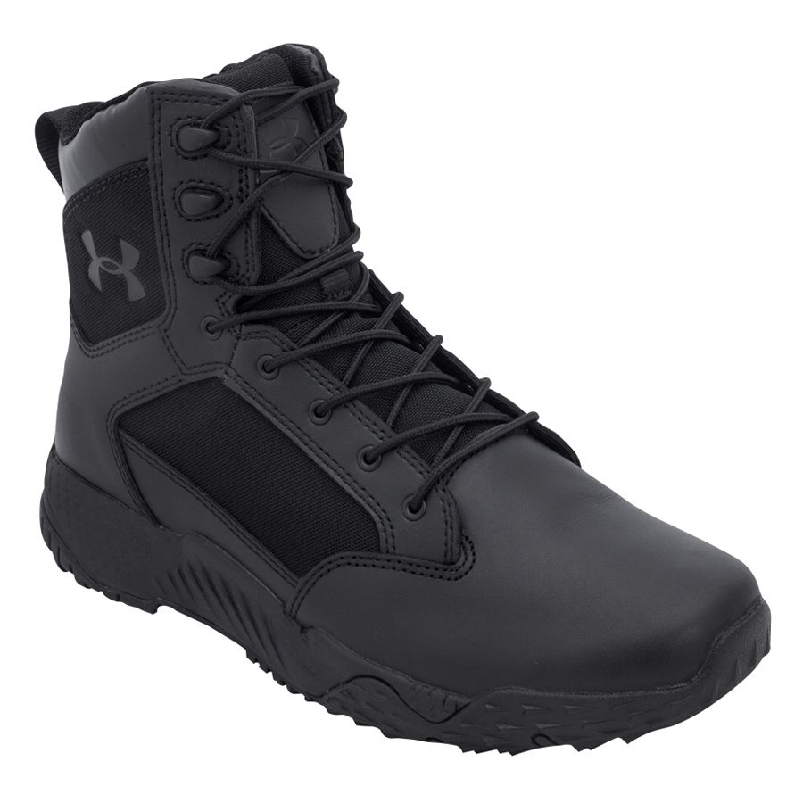 018da92599f Тактически обувки UNDER ARMOUR STELLAR 581 на топ цена — Brannik.bg