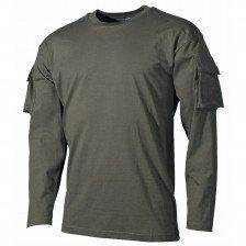 Блуза от американската армия