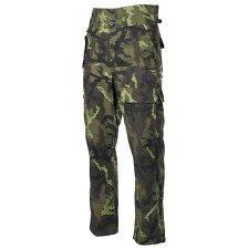 Чешки полеви панталон M95