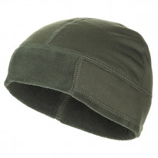 Зимна флийс шапка на Бундесвера