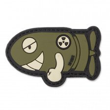 Нашивка Funny Torpedo
