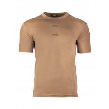 Бързосъхнеща тениска на германската армия