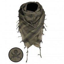 Палестински шал - Shemag Skull