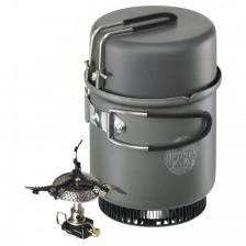 Комплект за готвене Crux Lite Tactical