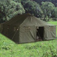 Военна палатка 10 х 4.8 м