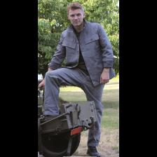 Швейцарско работно яке