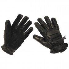 Кожени тактически ръкавици MFH Protect