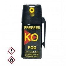 Газов Лютив спрей за самозащита K.O. - 40 мл