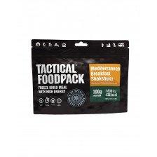 Храна за оцеляване TACTICAL FOODPACK - средиземноморска закуска