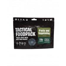 Храна за оцеляване TACTICAL FOODPACK - макарони със зеленчуци