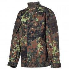 Детски комплект куртка и панталон ACU