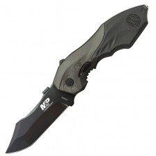 Сгъваем нож Smith & Wesson M&P Large Linerlock