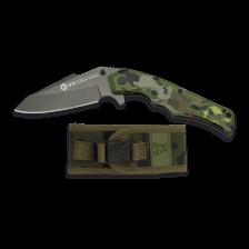 Сгъваем нож K25 18098