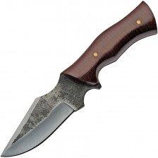 Ловен нож от кована стомана Trapper