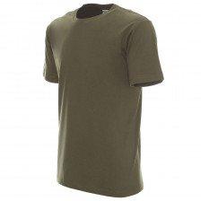 Едноцветна памучна тениска Heavy