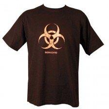 Тениска Biohazard