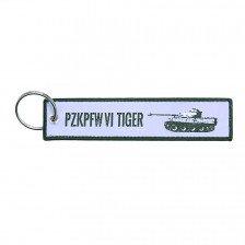Ключодържател PzKpfw VI Tiger Tank