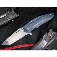 Сгъваем нож Kizlyar Zorg-Aus8-S