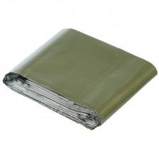 Армейско спасително одеяло