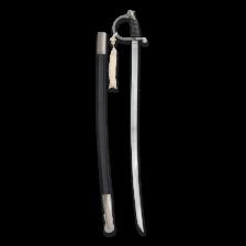 Испанска кавалерийска сабя