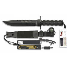 Нож за оцеляване Albainox Combat King 32101