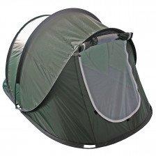 Саморазгъваща се двуместна палатка Rachel