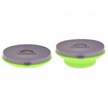 Сгъваема кутия за храна Elbrus - 1000 ml