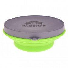 Сгъваема кутия за храна Elbrus - 500 ml