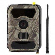 3G Email ловна камера с MMS