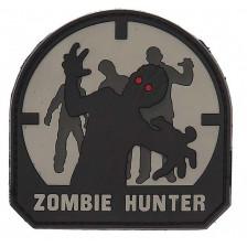 Нашивка Zombie Hunter