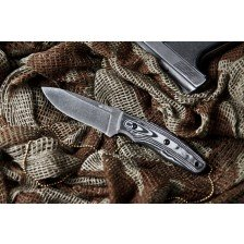 Тактически нож Kizlyar Urban Aus-8 SW