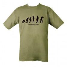 Тениска Evolution