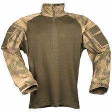 Тактическа огнеустойчива блуза MIL-TACS