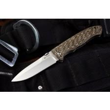 Сгъваем нож Kizlyar Vega-440C-P