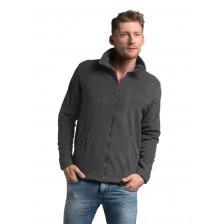 Поларена блуза с цип Hiker G-700