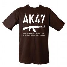 Тениска AK47